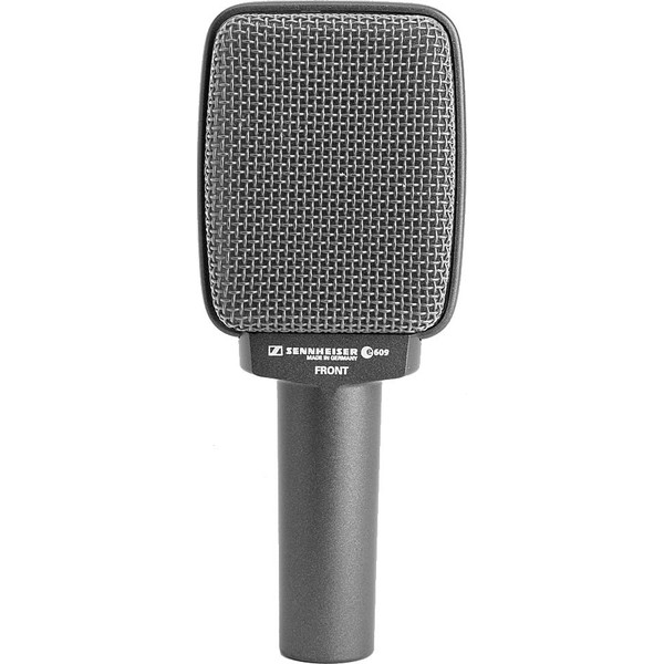 Инструментальный микрофон Sennheiser