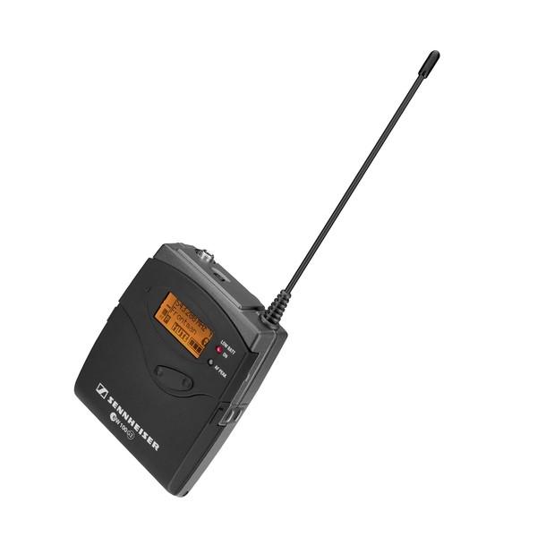 Приемник для радиосистемы Sennheiser EK 100 G3-A-X sennheiser xsw 12 a