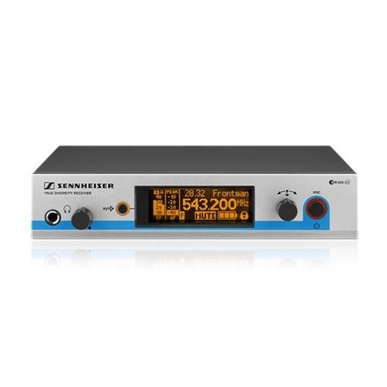 Приемник для радиосистемы Sennheiser