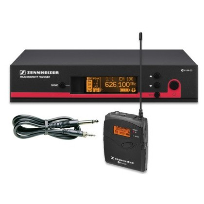 Радиосистема Sennheiser EW 172-G3-A-X sennheiser xsw 12 a
