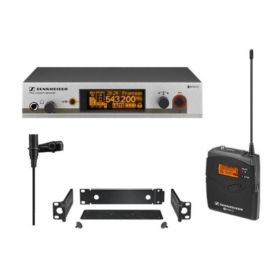 Радиосистема Sennheiser EW 312-G3-B-X радиосистема sennheiser ew 312 g3 a x