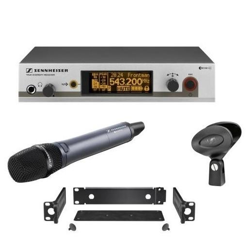 Радиосистема Sennheiser EW 345-G3-A-X sennheiser xsw 12 a