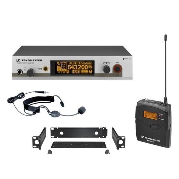 Радиосистема Sennheiser EW 352-G3-A-X sennheiser xsw 12 a