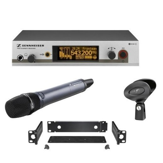 Радиосистема Sennheiser EW 365-G3-A-X sennheiser xsw 12 a