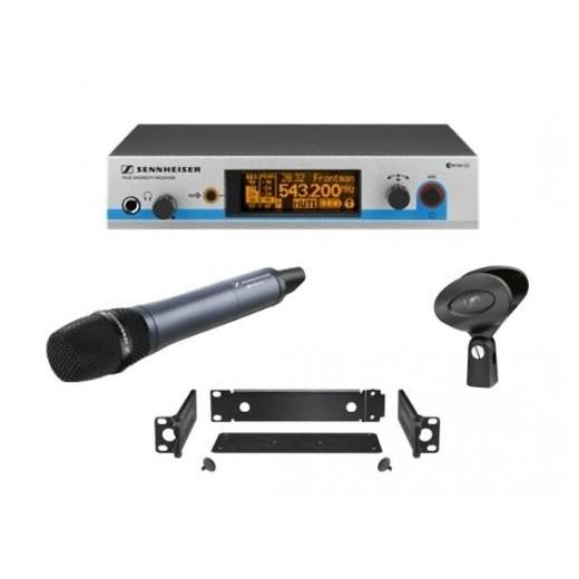 Радиосистема Sennheiser EW 500-945 G3-A-X sennheiser xsw 12 a