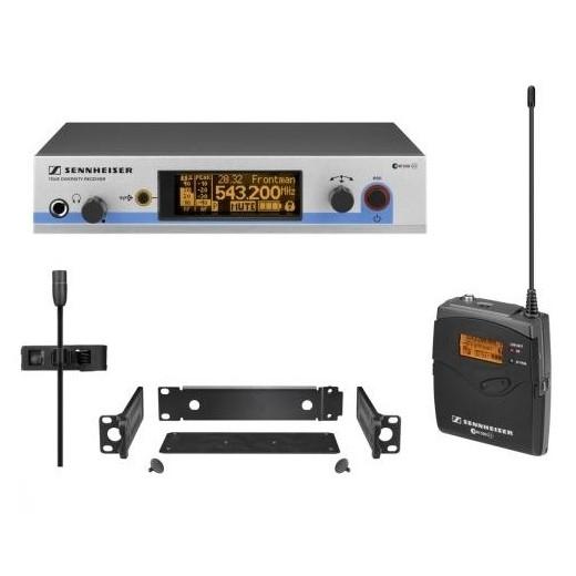 Радиосистема Sennheiser EW 512 G3-A-X sennheiser xsw 12 a