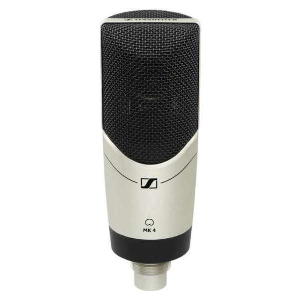 Студийный микрофон Sennheiser MK 4 микрофон sennheiser mkw4