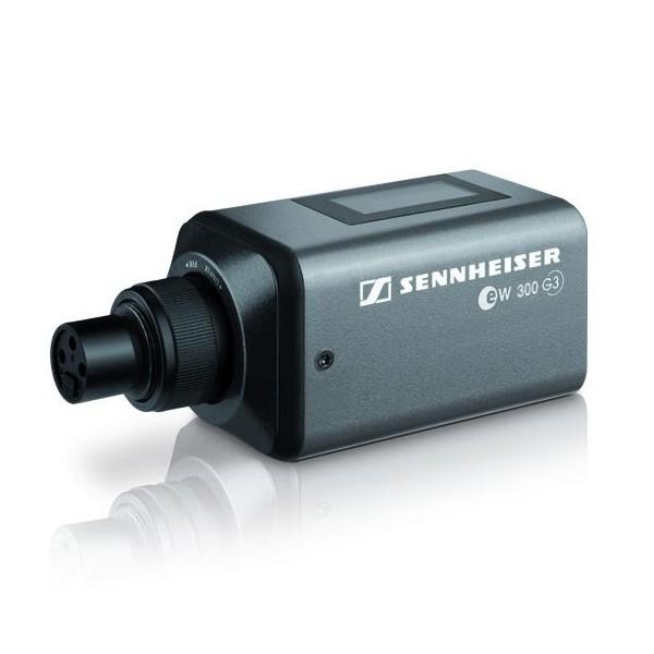 Передатчик для радиосистемы Sennheiser SKP 300 G3-B-X sennheiser nt 2 1 300 ma