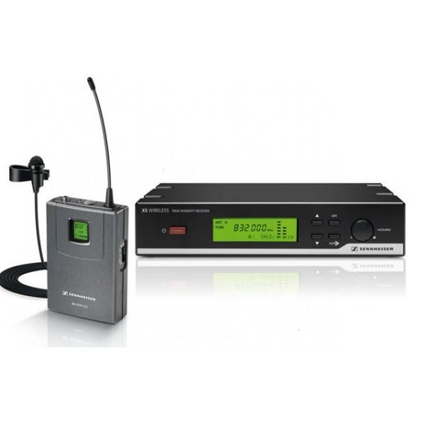 Радиосистема Sennheiser XSW 12-E sennheiser xsw 12 a