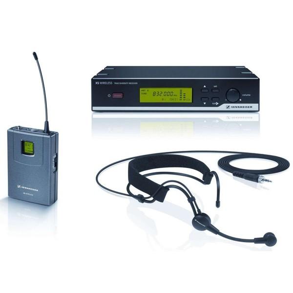 Радиосистема Sennheiser