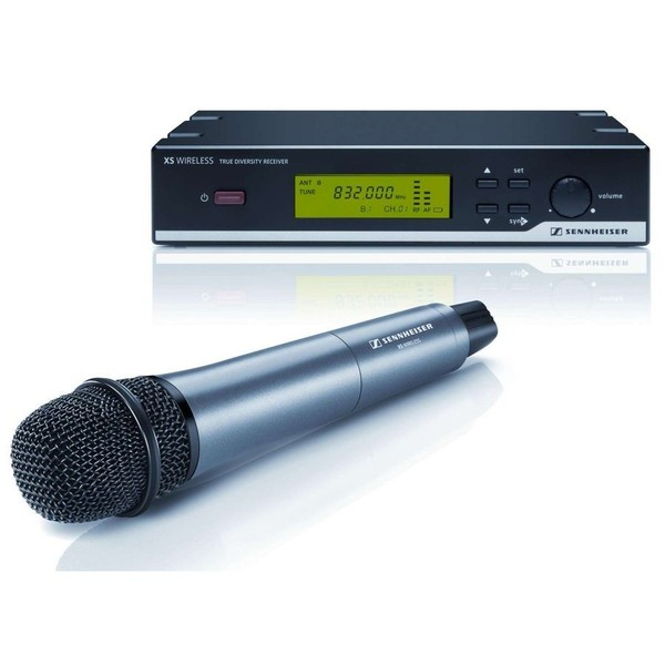 Радиосистема Sennheiser XSW 65-A sennheiser xsw 12 a