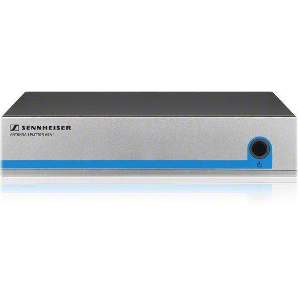 Аксессуар для концертного оборудования Sennheiser Активный антенный сплиттер для радиосистем  ASA 1 sennheiser nt 2 1 300 ma