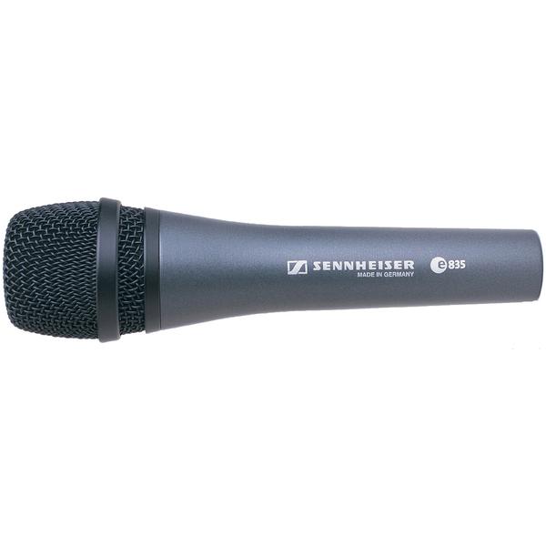 Вокальный микрофон SennheiserВокальный микрофон<br>Вокальный динамический микрофон<br>