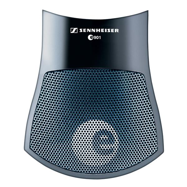 где купить Инструментальный микрофон Sennheiser e 901 дешево
