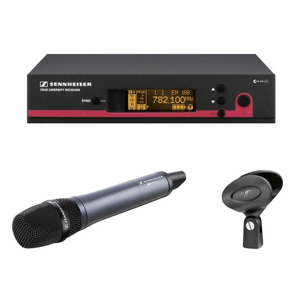 Радиосистема Sennheiser EW 135-G3-A-X sennheiser xsw 12 a