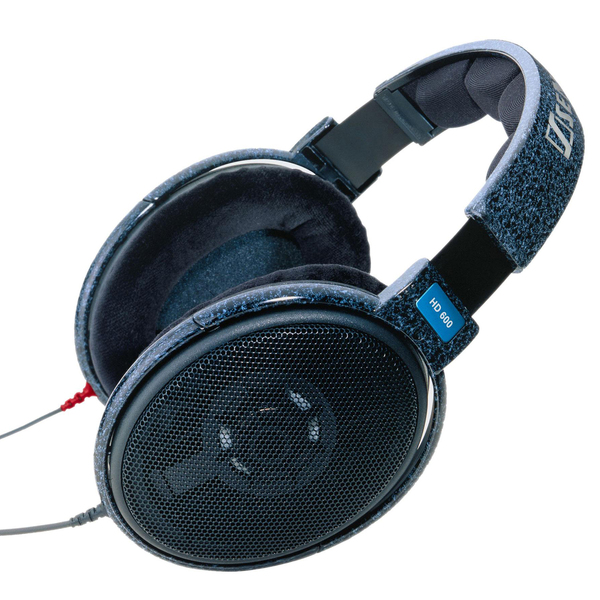 Sennheiser HD 600 Blue