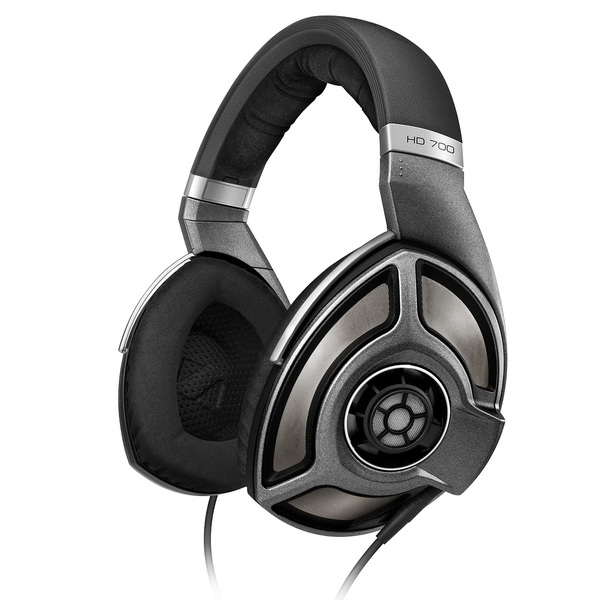 Охватывающие наушники Sennheiser HD 700 Black