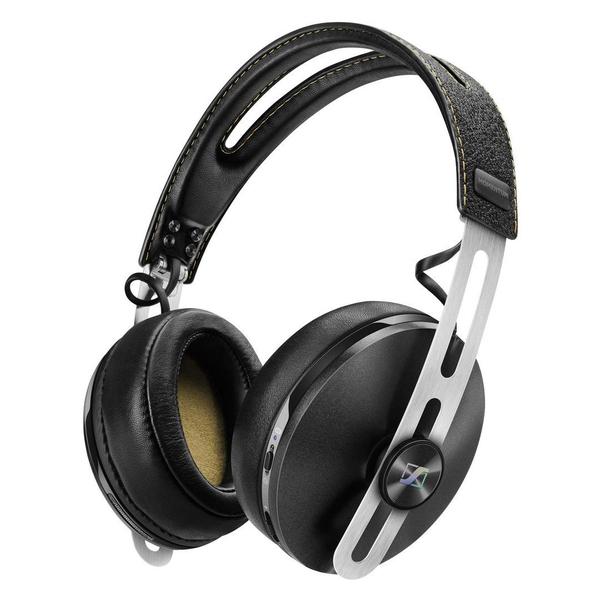 Sennheiser MOMENTUM Wireless M2 AEBT Black
