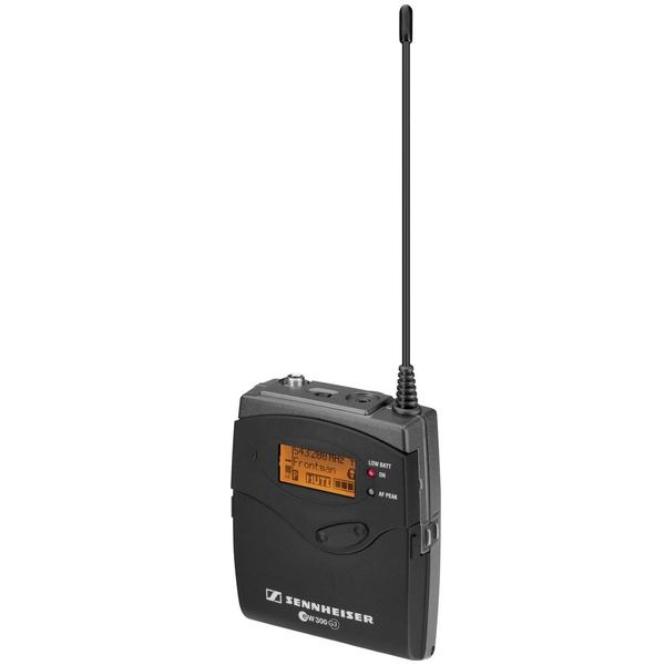 Передатчик для радиосистемы Sennheiser SK 300 G3-A-X sennheiser nt 2 1 300 ma