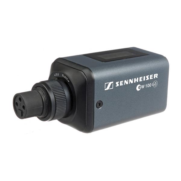 аксессуар sennheiser skp 300 g3 a x Передатчик для радиосистемы Sennheiser SKP 100 G3-B-X