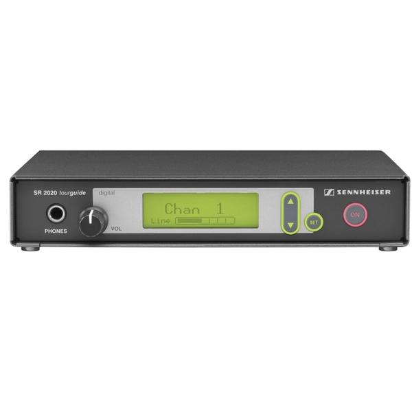 Передатчик для радиосистемы Sennheiser SR 2020-D приёмник и передатчик для радиосистемы akg dsr700 v2 bd1