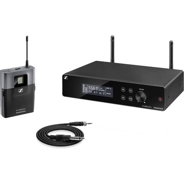 Радиосистема Sennheiser XSW 2-Cl1-A sennheiser xsw 12 a
