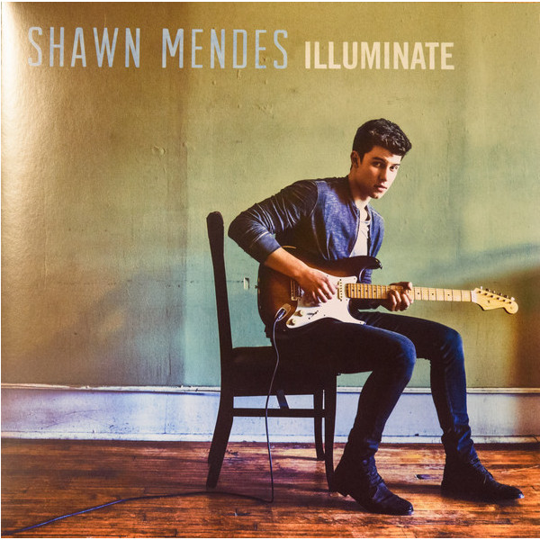 Shawn Mendes Shawn Mendes - Illuminate
