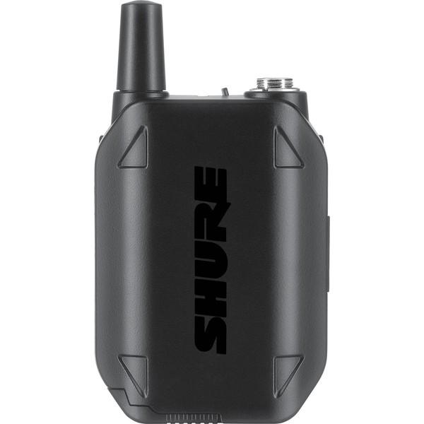 Передатчик для радиосистемы Shure