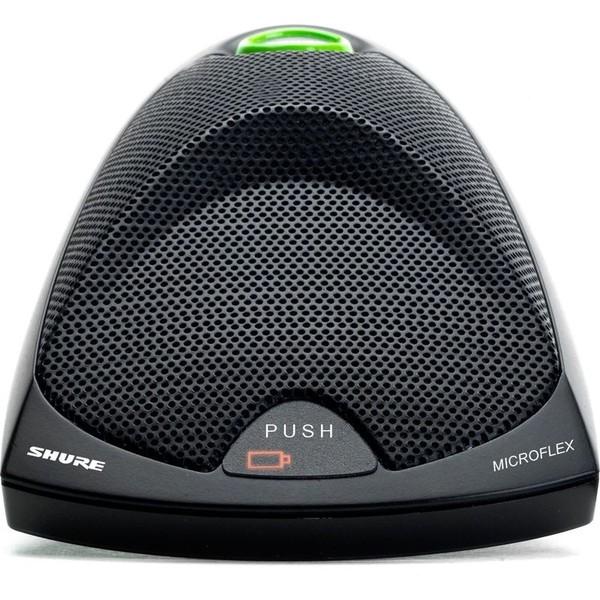 все цены на Микрофон для конференций Shure MX690 L4E онлайн