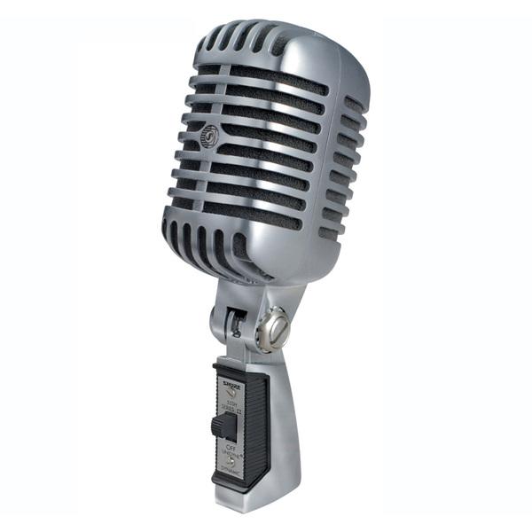 Вокальный микрофон Shure 55SH Series II вокальный микрофон proaudio md 50