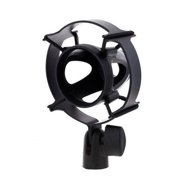 Держатель для микрофона Shure A27SM держатель для микрофона dpa mhs6005