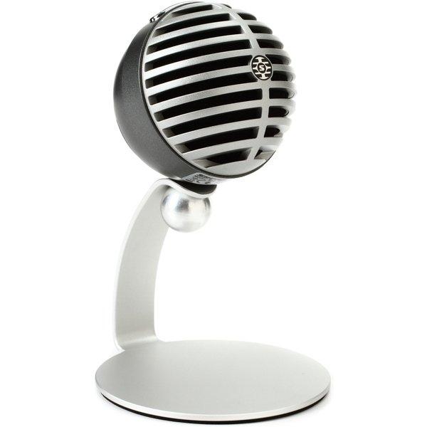 USB микрофон Shure