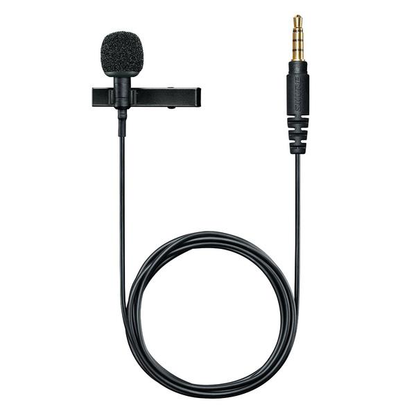 Микрофон для iOS Shure