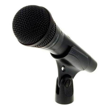 Вокальный микрофон Shure PGA58-QTR-E вокальный микрофон shure pga58 qtr e