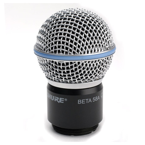 Микрофонный капсюль Shure RPW118
