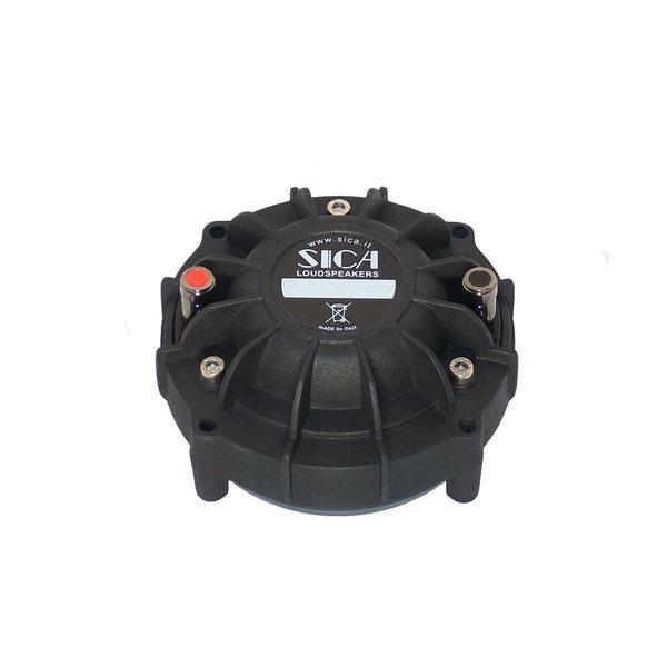 Профессиональный динамик ВЧ Sica CD95.44/N240 (8 Ohm) набор банок для сыпучих продуктов loraine красный узор 400 мл 3 шт 25862