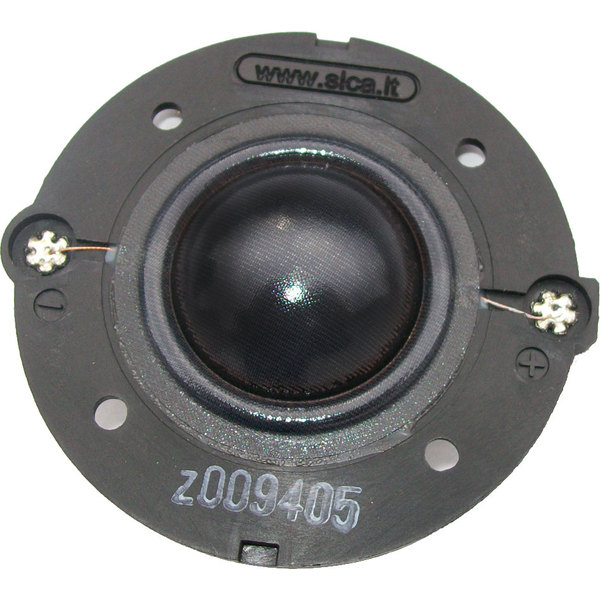 Ремкомплект для динамика SicaРемкомплект для динамика<br><br>
