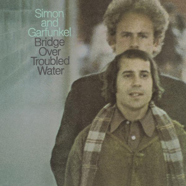 Simon   Garfunkel Simon   Garfunkel - Bridge Over Troubled Water simon says