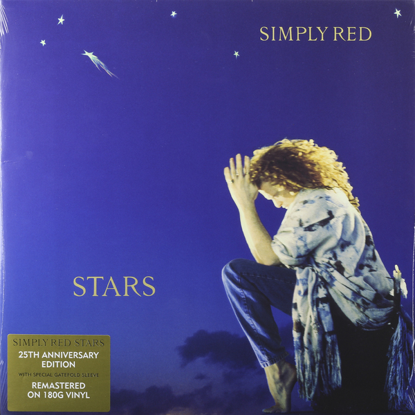 Simply Red Simply Red - Stars (25th Anniversary) 2pcs hdmi 2 0 hd adapter male connector breakout to 19p terminal board no need soldering high quality with housing shell