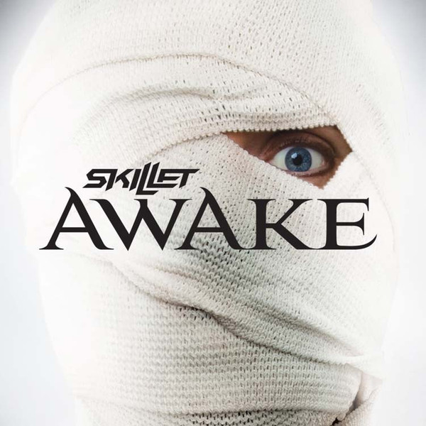 Skillet Skillet - Awake skillet skillet unleashed lp cd