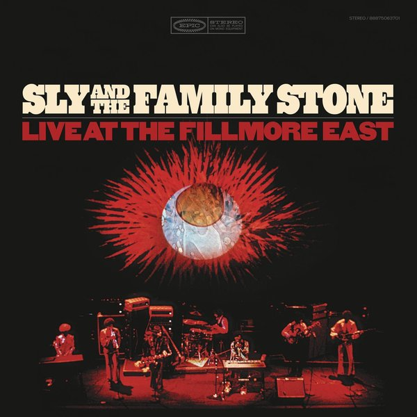 Sly   The Family Stone Sly   The Family Stone - Live At The Fillmore (2 Lp, 180 Gr) the doors the doors live at the bowl 68 2 lp 180 gr