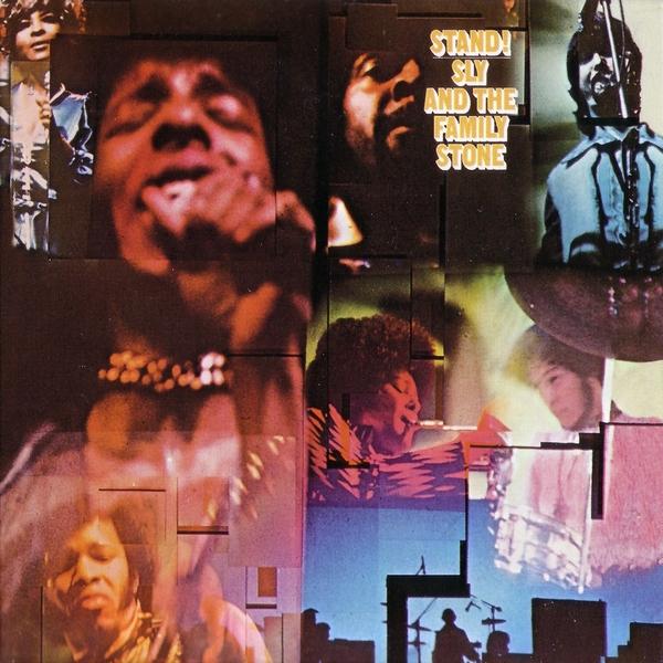 Sly   The Family Stone Sly   The Family Stone - Stand! (180 Gr) puzo mario the family puzo