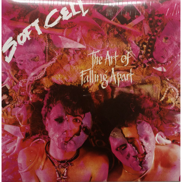 Soft Cell Soft Cell - Art Of Falling Apart