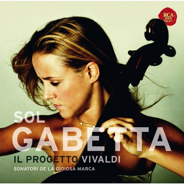 Sol Gabetta Sol Gabetta - Il Progetto Vivaldi (2 LP) палатка sol wonder 2
