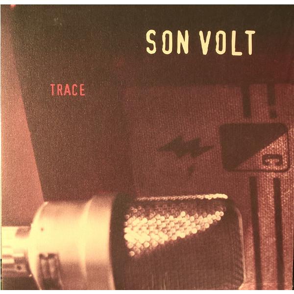 SON VOLT SON VOLT - TRACE (180 GR)