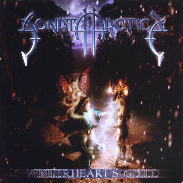 Sonata Arctica Sonata Arctica - Winterheart's Guild (2 LP) guild v 1