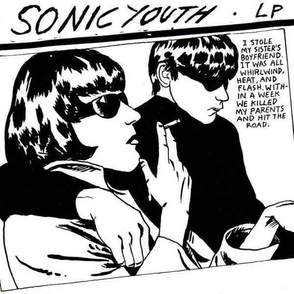 Sonic Youth Sonic Youth - Goo  sonic youth sonic youth sonic nurse 2 lp