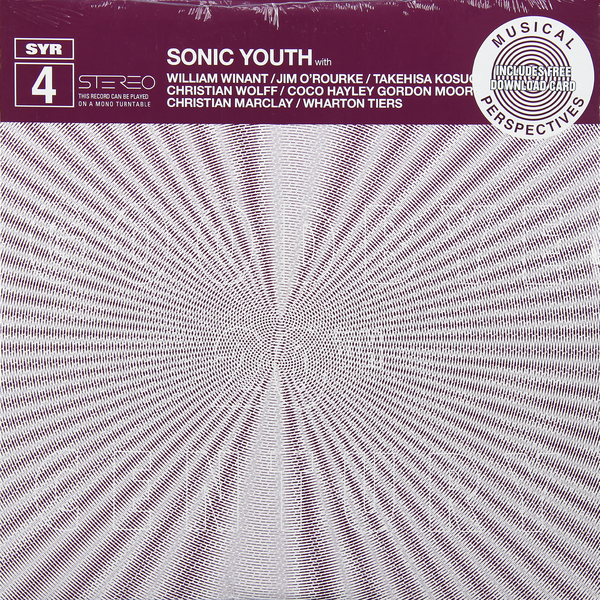 SONIC YOUTH SONIC YOUTH - GOODBYE 20TH CENTURY (2 LP)��������� ���������<br><br>