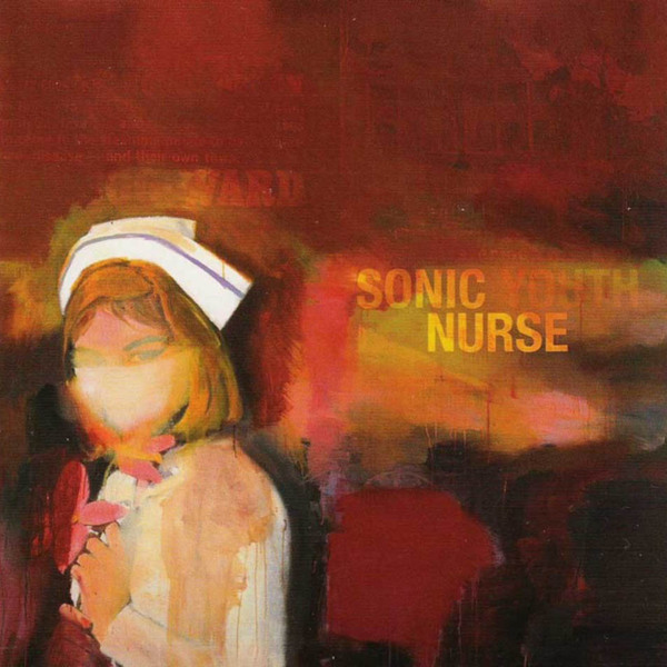 Sonic Youth Sonic Youth - Sonic Nurse (2 LP)  sonic youth sonic youth sonic nurse 2 lp
