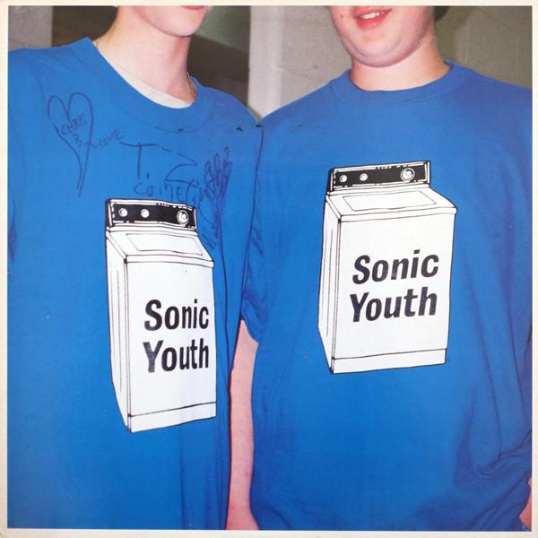 Sonic Youth Sonic Youth - Washing Machine (2 LP)  sonic youth sonic youth sonic nurse 2 lp